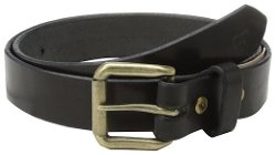 Will Leather Goods - Classic Saddle Belt