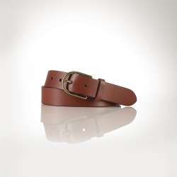 Polo Ralph Lauren - Classic Leather Belt