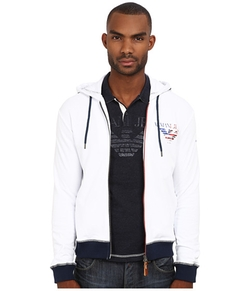 Armani Jeans - Made In Italy Special Edition Hoodie
