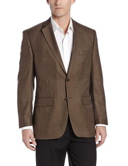 Jones New York - Houndstooth Side Vent Sport Coat