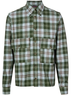 Gosha Rubchinskiy - Plaid Shirt