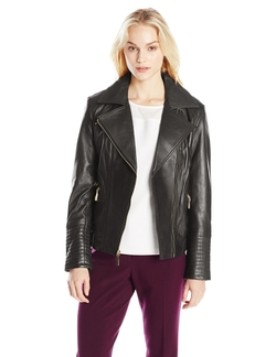 Vince Camuto - Leather Jacket