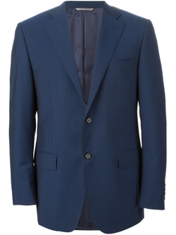 Canali - Two Piece Wool Suit