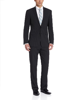Calvin Klein - Stripe Mercy Suit