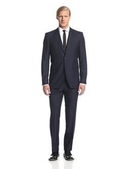 Burberry  - Modern Fit Notch Lapel Suit