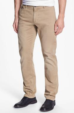 Dockers - Alpha Fogwash Slim Tapered Leg Chinos