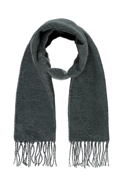 21 Men - Fringed Scarf