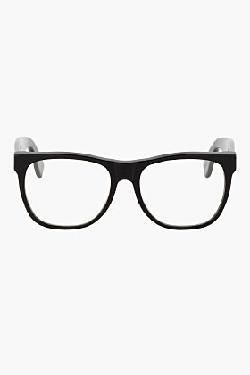 SUPER - BLACK CLASSIC OPTICAL GLASSES