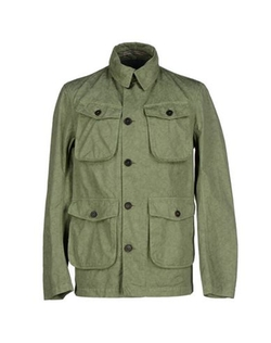 Reds - Military Jacket