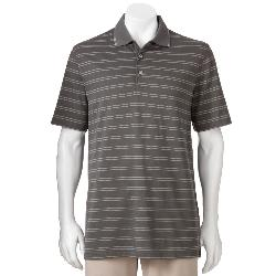 Van Heusen  - Striped Polo - Men