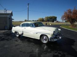 Pontiac - 1953 Chieftain