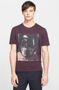The Kooples - Skull Racer Graphic T-Shirt