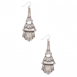 Sole Society - Chandelier Drop Earrings