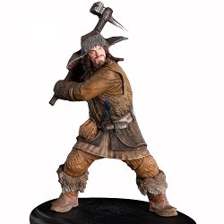 Weta - The Hobbit Bofur Statue