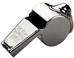 Tide - Acme Thunderer Metal Whistle