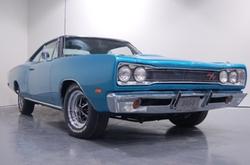 Dodge  - 1969 Coronet R/T Coupe