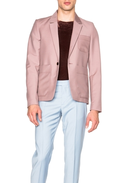 Acne Studios - Time Blazer