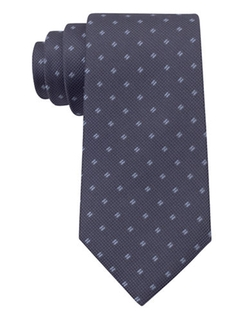 DKNY  - Silk Niwa Neat Printed Tie