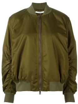Givenchy   - Oversize Bomber Jacket