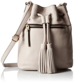 Fossil - Jules Tassel MLGRY Bucket Bag