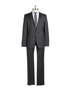 Strellson  - Solid Two-Piece Suit