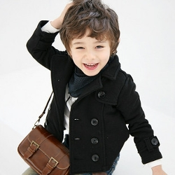 Ugly Duckling - Boys Autumn Coat