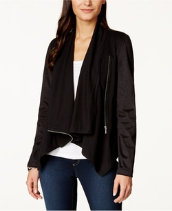 INC International Concepts - Draped Jacket