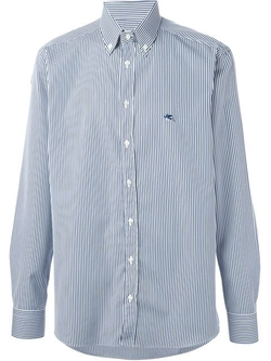 Etro - Striped Shirt