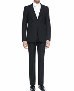 Burberry - Modern-Fit Wool Suit