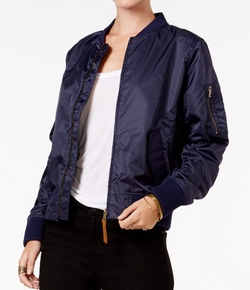 Sanctuary  - Bomber Jacket
