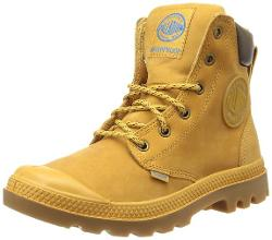 Palladium  - Pampa Sport Cuff WP Boot