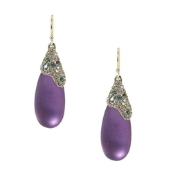 Alexis Bittar - Wanderlust Lucite Dangle Earrings