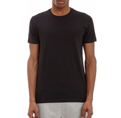 Barneys New York - Crewneck T-Shirt