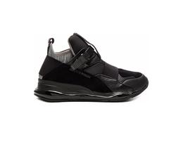 Alexander McQueen Puma - MCQ Cell Bubble Runner Mid Sneakers