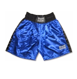 Ring to Cage - Traditional Boxing Trunks