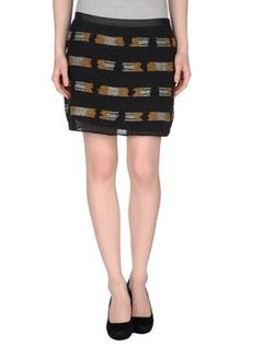 Gryphon - Mini Skirt