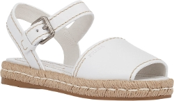 Prada  - Ankle-Strap Espadrilles Sandals