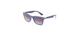 Ray-Ban  - RB4195 Tech Liteforce Wayfarer Sunglasses