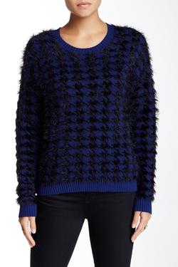 BCBGeneration - Fringed Sweater