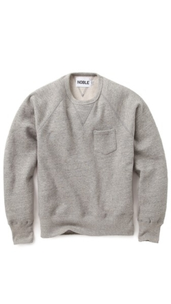 Noble Denim - Sweatshirt