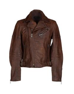 Ralph Lauren - Biker Jacket