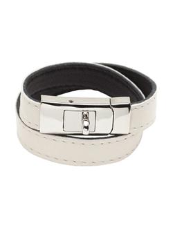 Cc Skye - Double Wrap Portico Bracelet