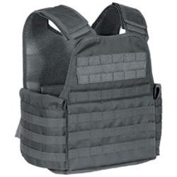 VooDoo Tactical - Lightweight Tactical Plate Carrier