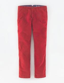 Boden - Vintage Slim Fit Cords Pants