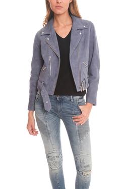 Veda - Punk Jacket
