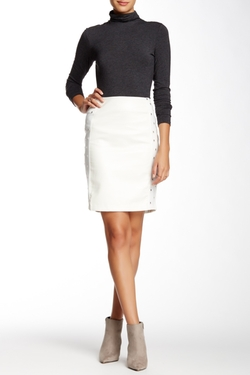 Esley - Embellished Skirt