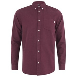 Carhatt - Dalton Shirt Cotton Oxford Shirt