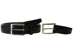 Torino Leather Co.  - Kipskin Leather Belt