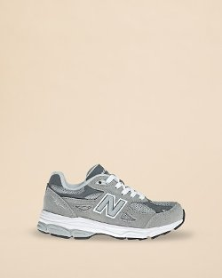 New Balance - Unisex 990V3 Core Sneakers