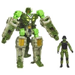 Transformers - Transformers: Dark of the Moon - Basic Human Alliance